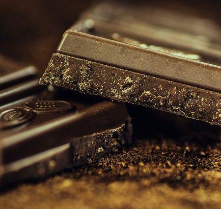 Keto chocolate