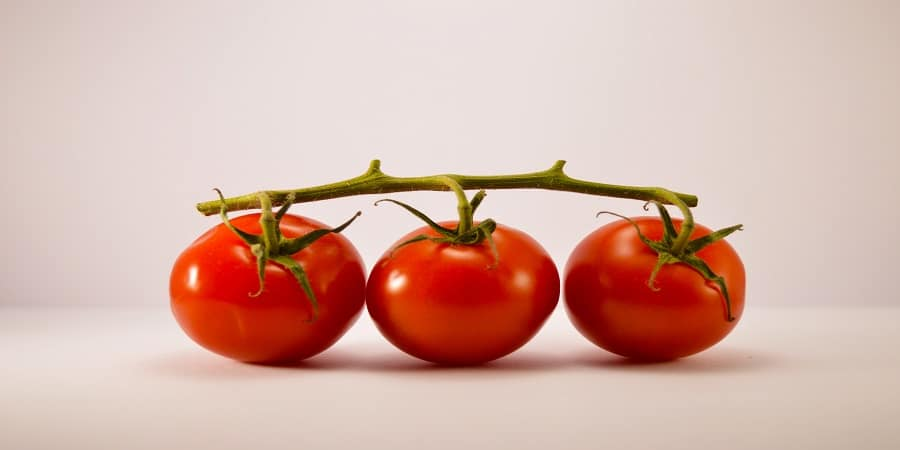 Are Tomatoes Ketogenic